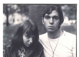 Diane Arbus Girl and Boy in Washington Square Park, 1965 NY copyright The Estate of Diane Arbus