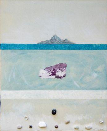 Diego Sarra, Autoritratto, 1975-2017