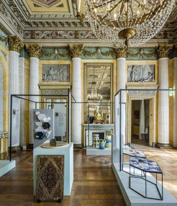 Doppia Firma, Galleria d'Arte Moderna di Milano, 2017. Ph. ©Luca Rotondo