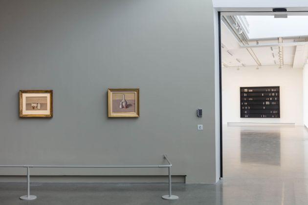 Edmund De Waal Giorgio Morandi. Artipelag, Gustavsberg (Stoccolma), 2017