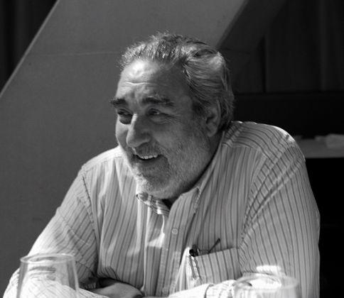 Eduardo Souto de Moura. Photo © Juan Rodriguez