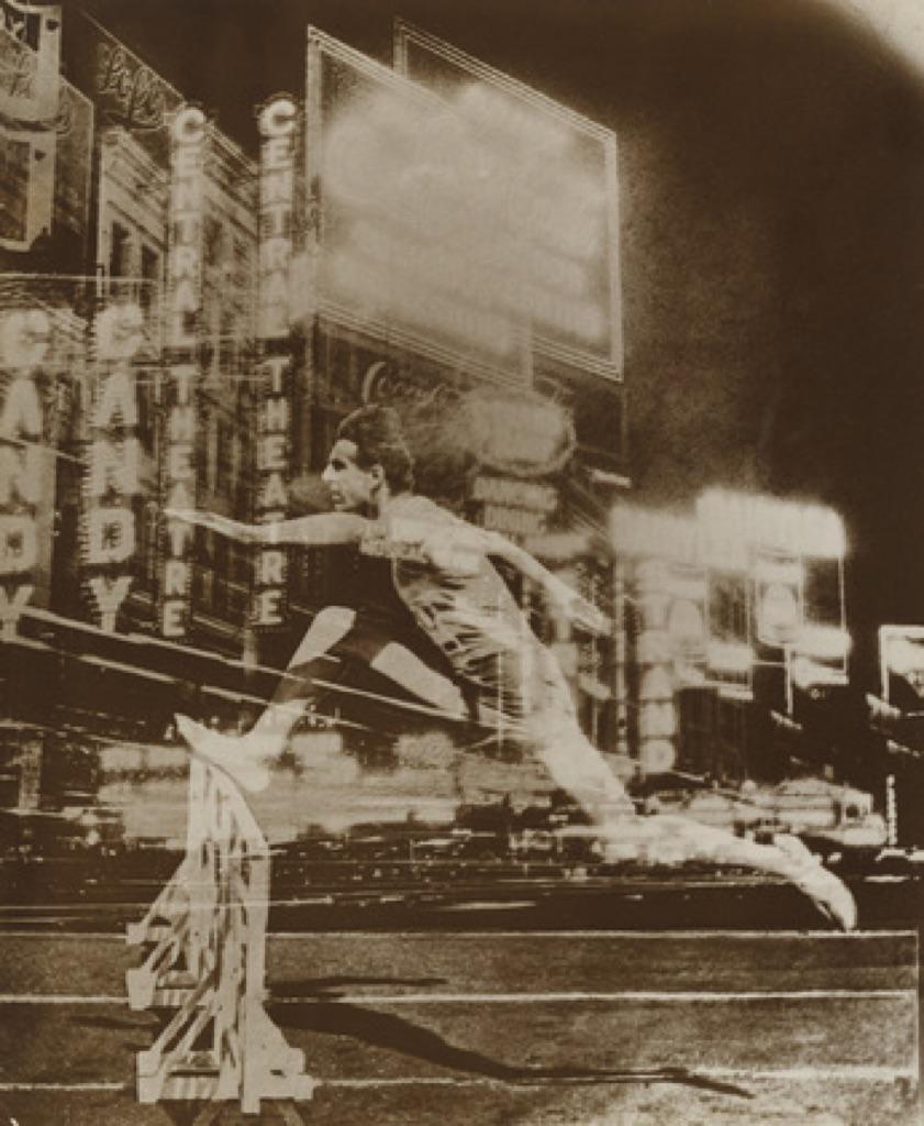 El Lissitsky, Record, 1926