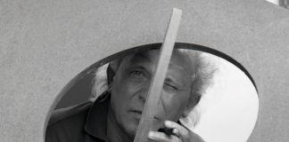 Eliseo Mattiacci, Pesaro, 2006. Photo Aurelio Amendola