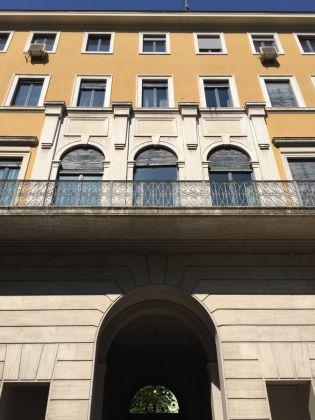 Fondazione Luigi Rovati, Milano