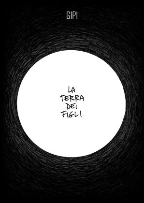 Gipi, La terra dei figli (Coconino Press, 2016)