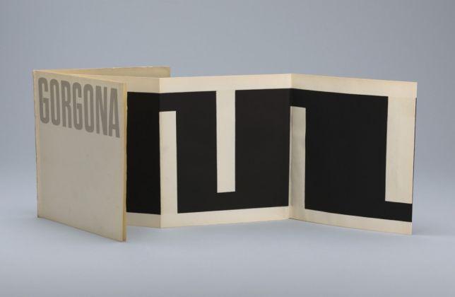 Gorgona 2, Julije Knifer, 1961