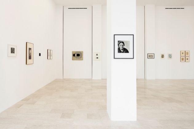 Gorgona, Postgorgona. Installation view at P420, Bologna 2017. Photo C. Favero