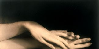 Hands, 1930s. Photograph by Atelier von Behr. Image No. 10455818. © Photography Roual Society