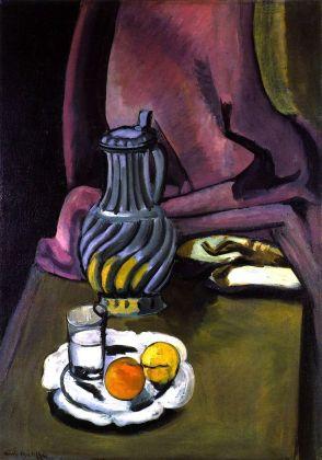 Henri Matisse, The Pewter Jug, circa 1917