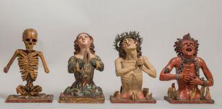 I tesori della Hispanic Society of America. Museo Nacional del Prado, Madrid 2017