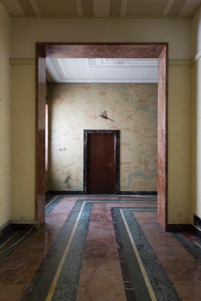 Il nuovo spazio di Massimo De Carlo a Milano