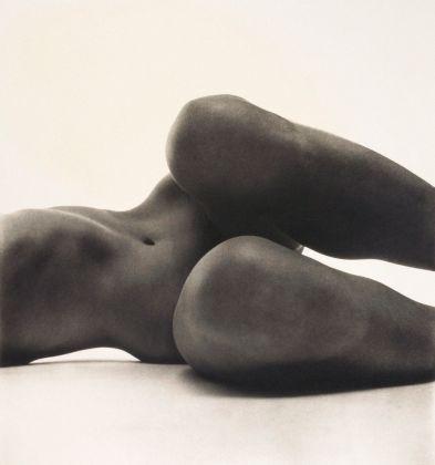 Irving Penn, Nude, n° 58