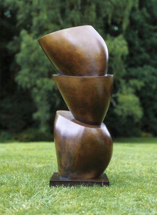 Jean Arp, Tree of Bowls, 1947, collection Museum Voorlinden, Wassenaar