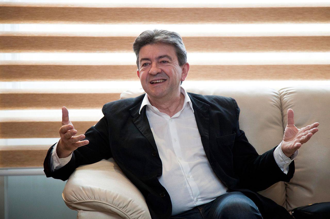 Jean-Luc Mèlenchon
