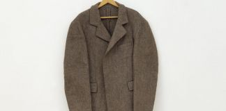 Joseph Beuys, Felt Suit, 1970
