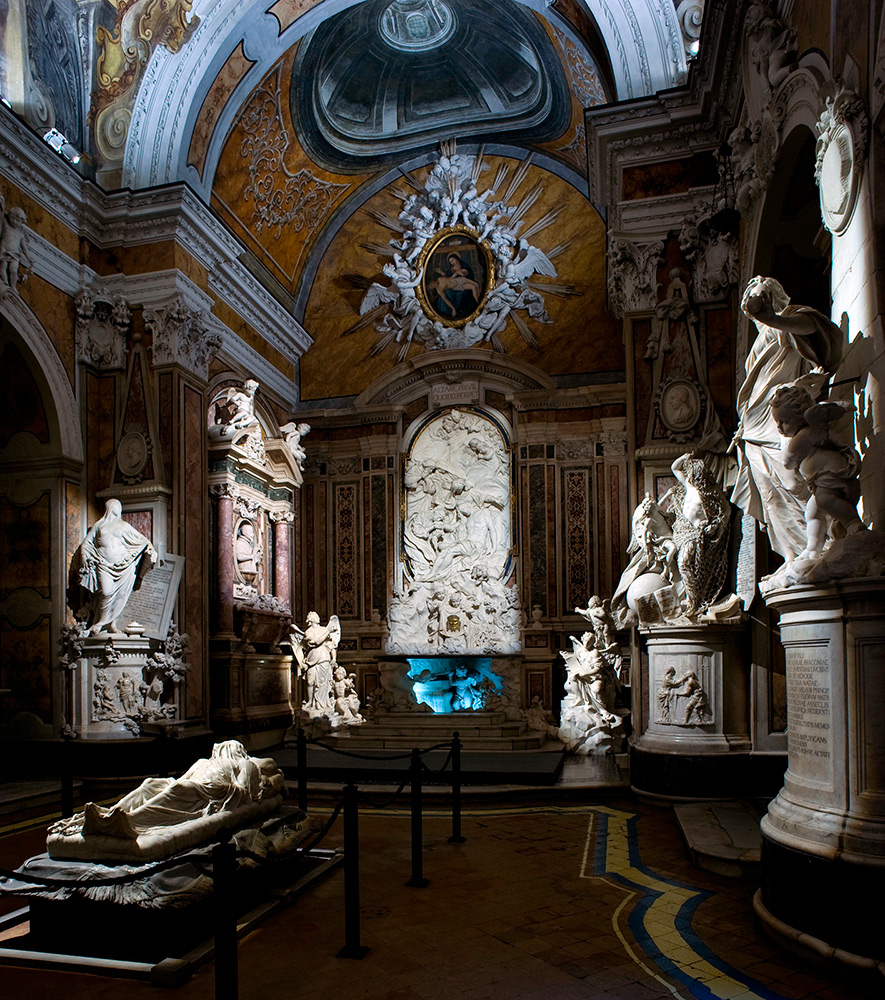 La Cappella San Severo a Napoli