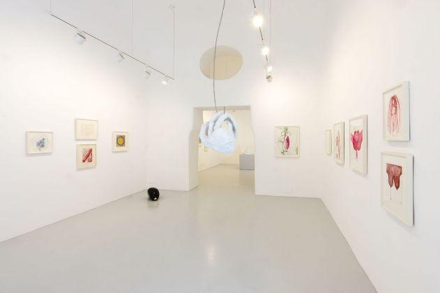 Louise Bourgeois, Voyages Without a Destination, 2017, Studio Trisorio, Napoli, Ph Francesco Squeglia. (3)