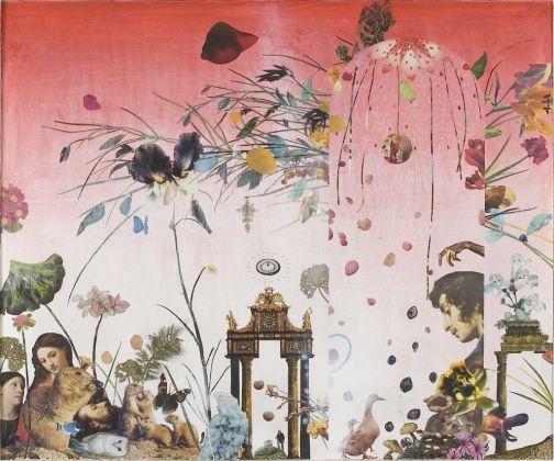 Manfredi Beninati, Senza titolo, 2005. Courtesy Galleria Lorcan O'Neill, Roma