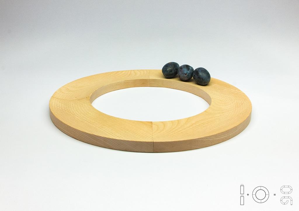 Massimo Barbierato, Fruit Game [solution]