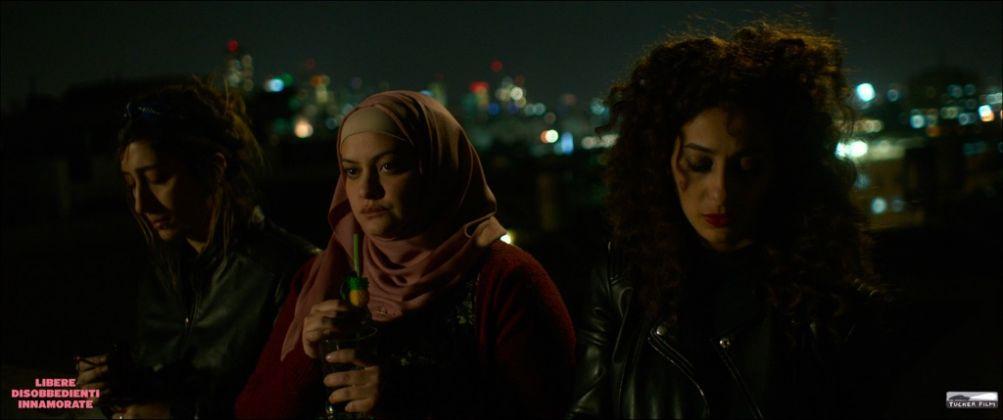 Maysaloun Hamoud, Libere, disobbedienti e innamorate (2016)