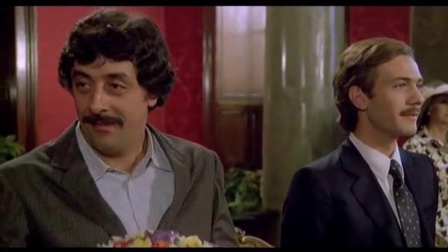 Memé Perlini in Voltati Eugenio di Luigi Comencini (1980)