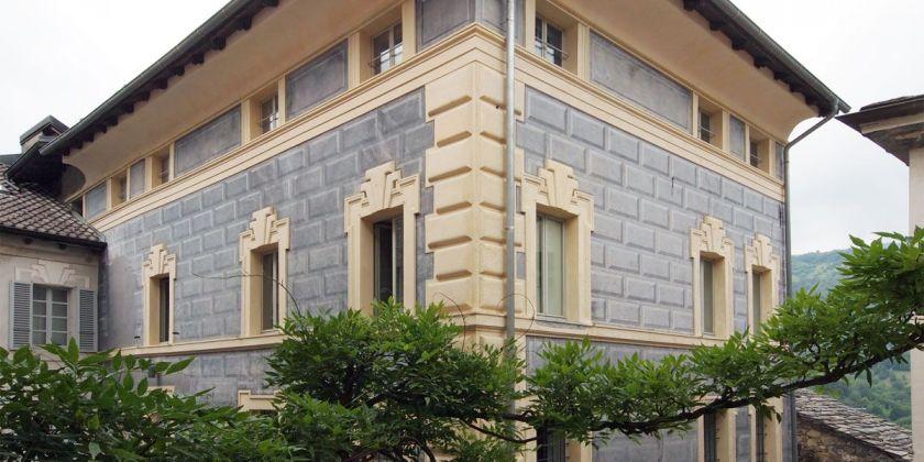 Museo Etnografico della Valle di Muggio