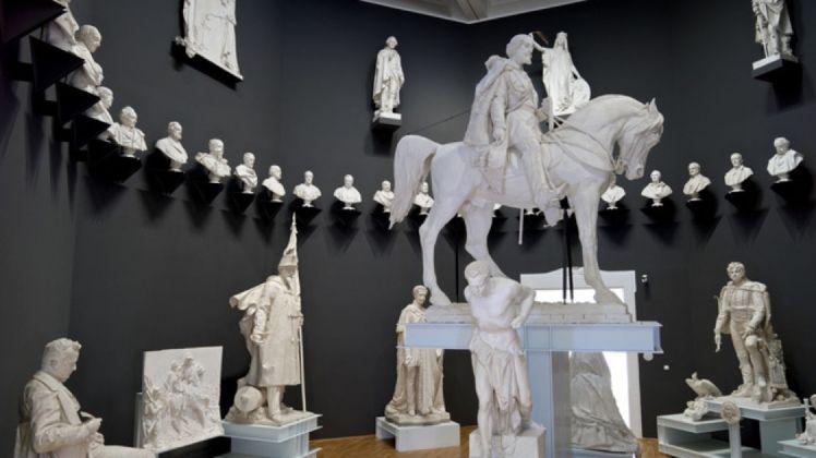 Museo Vincenzo Vela, Ligornetto