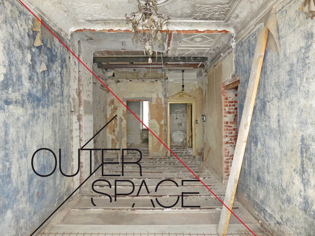Outer Space at FuturDome
