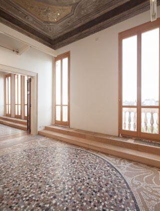 Palazzo delle Zattere Ph. Fulvio Orsenigo