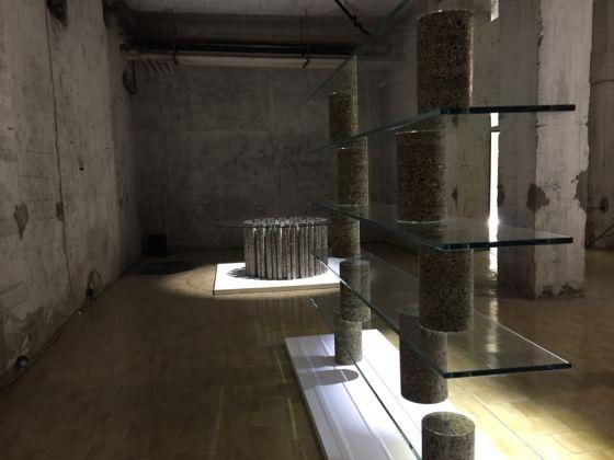 Paul Cocksedge. Fondazione Luigi Rovati, Milano