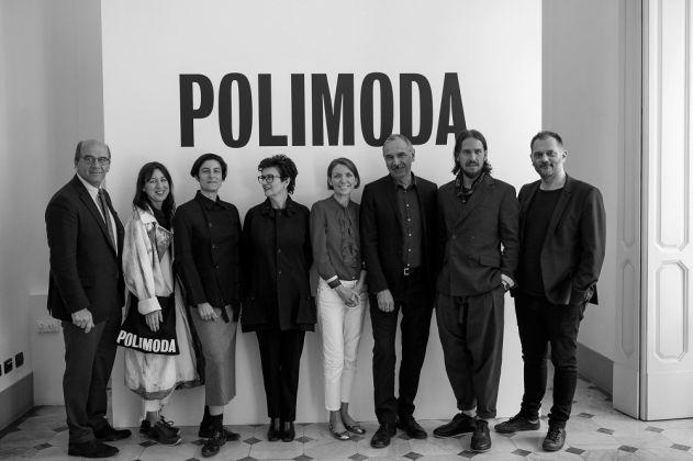 Polimoda, Fashion Displacement, Courtesy of Press Office