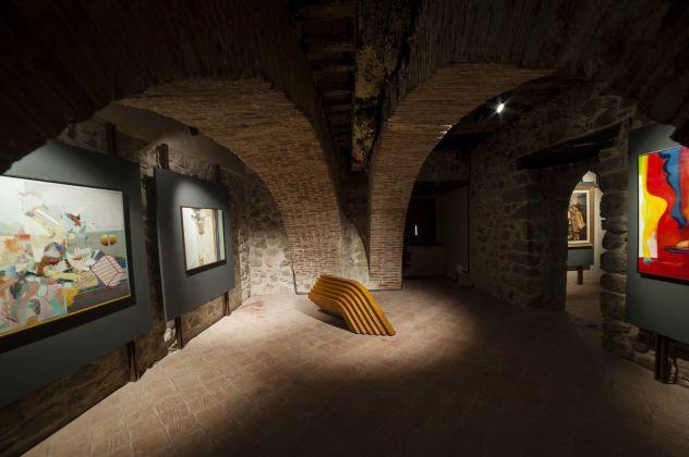 Riallestimento del museo di Castelbuono ph. Robert Goodman