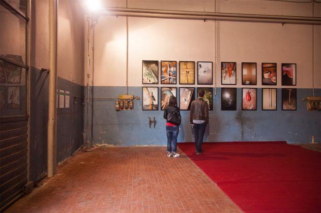 Riaperture festival, Ferrara 2017