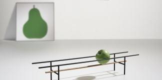 Ron Gilad, Fruit Bowl 5.5. Prod. Danese. Photo Miro Zagnoli