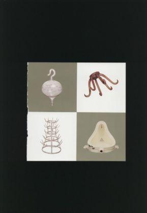Saâdane Afif, The Fountain Archives, 2008-17