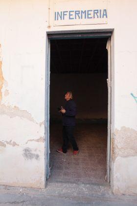 Sislej Xhafa. Infermeria. Cantieri Culturali alla Zisa, Palermo 2017