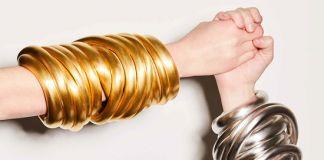 Louise Bourgeois, Spiral, 2008. Photo: Gorka Postigo © The Easton Foundation/VAGA, New York