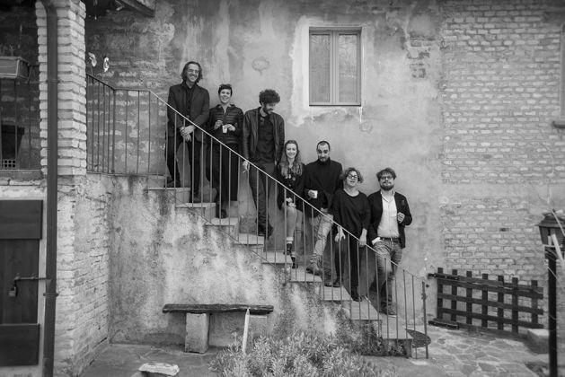 Sponge Arte Contemporanea, Casa Sponge, photo Natascia Giulivi