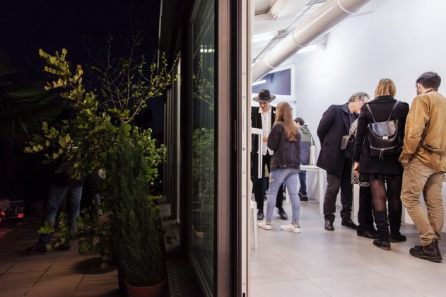 Studi Festival 2017. …speriamo non piova, Studio Arcangeli Bonfiglio. Photo Francesca Di Battista
