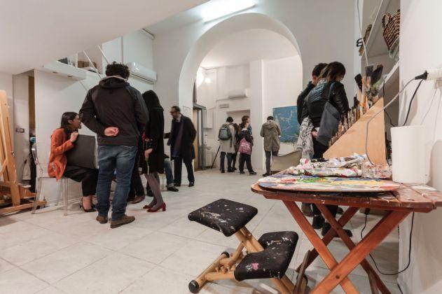 Studi Festival 2017. Waste collection, Studio di Chiara Capellini. Photo Rocco Pio Schiavone