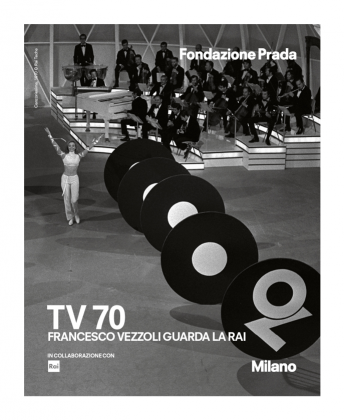 TV70. Francesco Vezzoli guarda la Rai