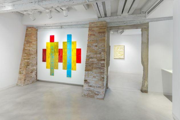 The hidden dimension. Installation view at Marignana Arte, Venezia 2017