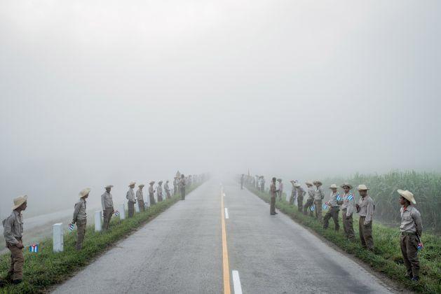 Tomás Munita, Cuba On The Edge Of Change © Tomás Munita, for The New York Times