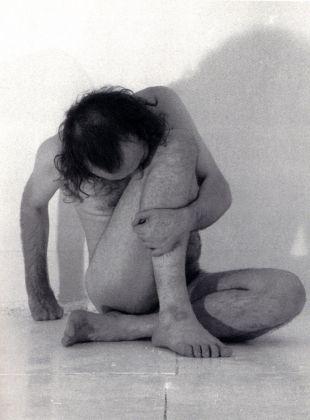 Vito Acconci, Trademarks, 1970