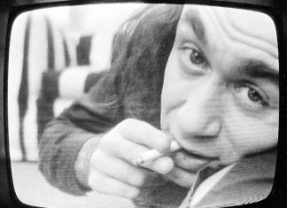 Vito Acconci, Theme song, 1973