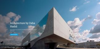 Zaha Hadid su Google Earth