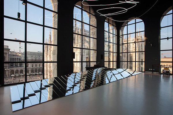 Museo del Novecento - Milano