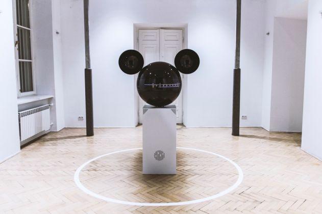panGenerator, Mickeyphon