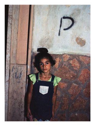 © Bagheria, 2013, I am nothing, Valerio Spada, Twin Palms Publishers