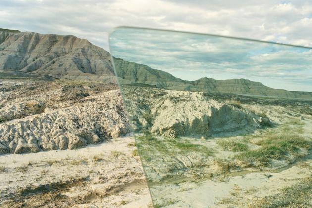 ©Rebecca Norris Webb, Badlands, from My Dakota